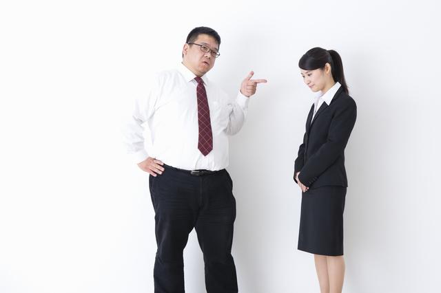 うるさい上司との関係を見直す - カウンセリングサービス心理学講座
