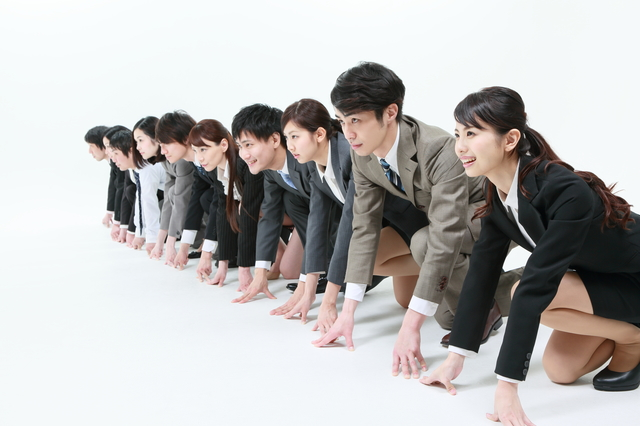 競争の心理学(4)~競争を超え...