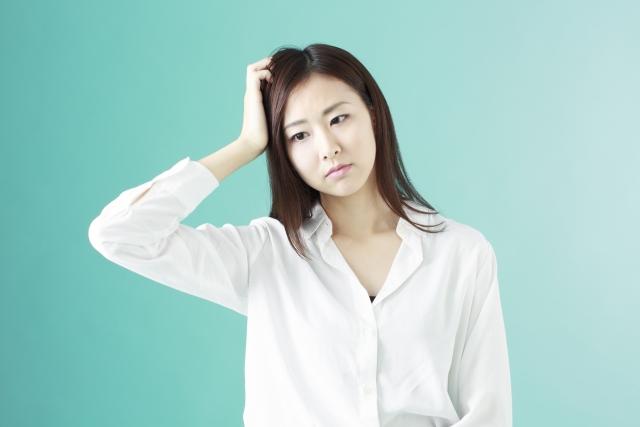 「やりたくない 女性」の画像検索結果
